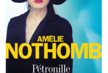 « Pétronille » : l'amitié vue par Amélie Nothomb
