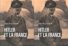 « Hitler et la France » : une relation tumultueuse éclairée par Jean- Paul Cointet