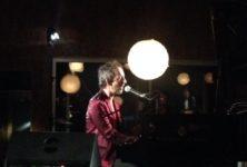 [Live report] Arthur H enregistre des pépites de « Soleil dedans » pour Arte concert