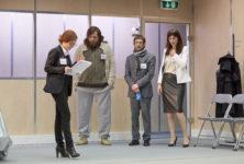 Laurent Gutmann propose une formation de «Prince» au Théâtre Paris Villette