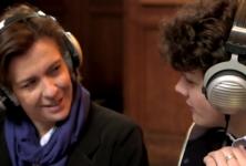 « Le requiem de Mozart », épisode 2 : Lorenzo, Laurence Equilbey, Süssmayr et la huitième mesure