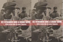 «Des vietnamiens dans la Grande Guerre»