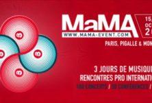 [Interview] « MaMA est devenu un rendez-vous incontournable pour la filière musicale »