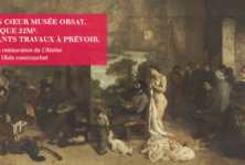Le musée d'Orsay fait appel au Crowdfounding