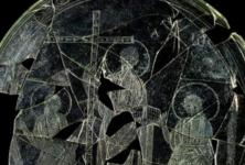 On a retrouvé une des plus anciennes images du Christ