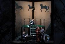 Owen Wingrave ambitieux et audacieux à l'Opéra National de Lorraine