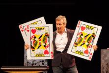 « Drôlement Magique » d'Alain Choquette : un voyage poétique entre l'humour et la magie