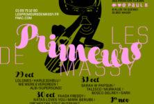 Gagnez vos places pour le festival des Primeurs de Massy (29 oct.-1er nov.)