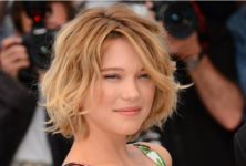 Léa Seydoux en James bond Girl ?