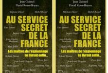 Au service secret de la France par Jean Guisnel et David Korn Brzoza