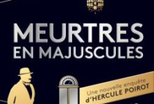 « Meurtres en Majuscules » : Hercule Poirot is (almost) back