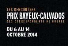 Le prix Bayeux se concentre sur la Syrie
