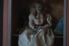 «Annabelle» déprogrammé de plusieurs salles : la poupée qui fait non