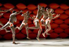 «Clameur des arènes» de Salia Sanou au TARMAC