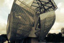 Preview : Sous la Verrière de la Fondation Louis Vuitton à une semaine de l'ouverture