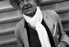 Le photographe René Burri disparaît