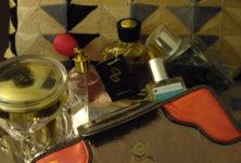 Parfums : Voyage, voyage