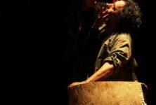«Les Égarés du Chaco», retour sur la guerre par l'Ecole nationale de théâtre de Bolivie