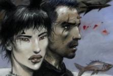 « La couleur de l'air » : le dernier volet de la trilogie d'Enki Bilal