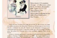Plaisirs & Débauches au masculin 1780-1940
