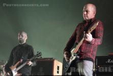 [Live report] The Notwist, Mogwai et James Blake au Pitchfork Music Festival
