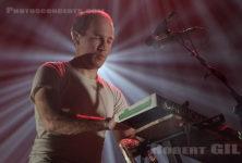 [Live report] José González, Jungle et Caribou au Pitchfork Music Festival