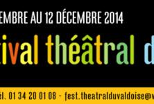 Haut les corps au festival théâtral du Val d'Oise