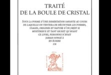 « Le petit Traité de la boule de cristal » de David Wahl