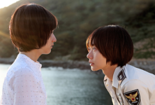 [Critique] « A girl at my door » : la rencontre originale de deux solitudes par July Jung