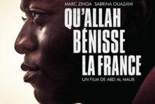 Critique DVD « Qu'Allah Bénisse la France » : Abd Al Malik réalise un premier film plein de promesses