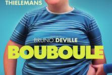 [Critique] « Bouboule » la poésie réaliste du cinéma belge pour suivre l'éveil initiatique d'un jeune garçon obèse