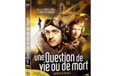 Gagnez 3 DVD-Blue-Ray d'« Une Question de vie ou de mort » de Michael Powell