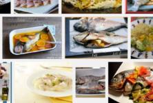 [La recette de Claude] Daurade aux agrumes