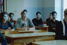 Arras Film Festival, Jour 2 : problèmes et paroles à maîtriser. Et une école slovène pour nous aider