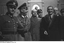 Les archives de la police sous le régime de Vichy bientôt en ligne