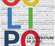 «Oulipo» : jeux de mots à la Bibliothèque de l'Arsenal