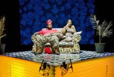 Le Macbeth de Brett Bailey au cœur des conflits fratricides du Congo