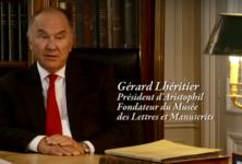 Des Chiffres et des Lettres: La Brigade financière au Musée des Manuscrits