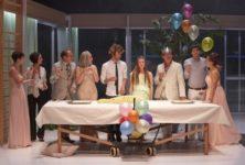 « Yvonne, princesse de Bourgogne » au Théâtre 71 : intelligent ballet de corps déchaînés