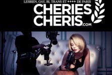 La 20ème édition du Festival Chéries-Chéris a débuté