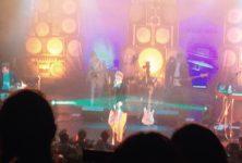 [Live report] La Roux au Bataclan