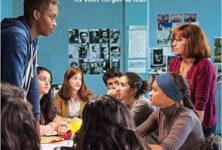 [Critique] « Les héritiers » : Ariane Ascaride dans un film lucide et optimiste sur la jeunesse, le vivre ensemble et la Mémoire