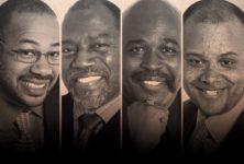 [Live report] Les 80 ans du Golden Gate Quartet au théâtre des Bouffes Parisiens