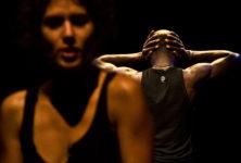 «4.48 Psychose» avec Sara Llorca et DeLaVallet Bidiefono