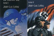 Jean-Luc Leleu «La Waffen SS», un classique republié chez Perrin