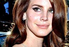Lana Del Rey signe la BO du prochain Tim Burton