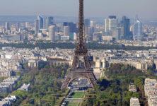 Paris devient virtuel avec les noms de domaine .paris
