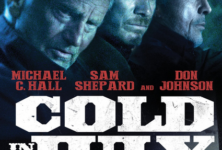 [Cannes, Quinzaine] « Cold in July », trio de choc pour un brillant thriller noir