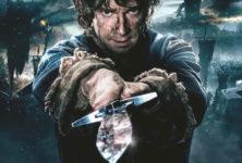 [Critique] « Le Hobbit 3 La Bataille des Cinq Armées » : Peter Jackson conclut honorablement une franchise mythique