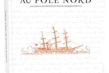 Les Carnets retrouvés de Conan Doyle nous mènent au Pôle Nord
